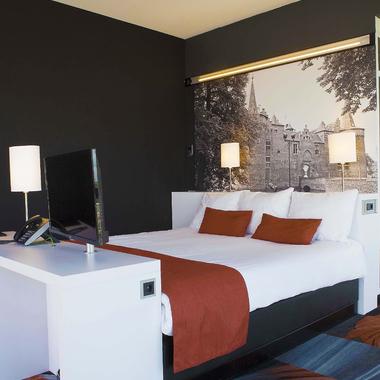 Hotel arrangementen