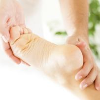 Foot Specialist Peel | 25 min