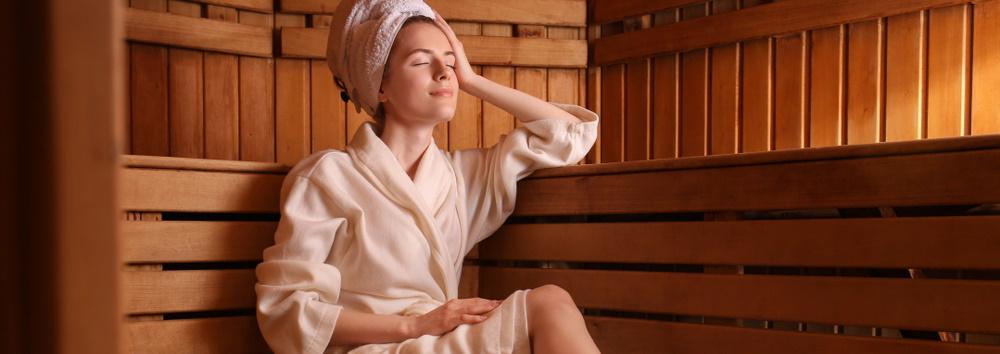Dagje wellness sauna arrangement