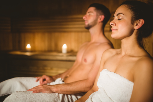 All inclusive naar de sauna in Goes of Roosendaal